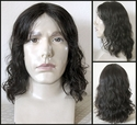 Sonn <br> Human Hair Long Man's Wig