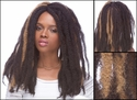 Roxan Rasta<br> Long Soft Dreads