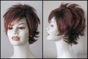 Sharon Ozborn Synthetic Wig
