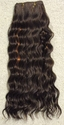 Synthetic -- weft hair 18 inches long -- Color 4h130