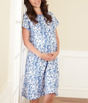 NEW! Annabelle Maternity Hospital Gown