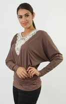 Blousson Maternity or Nursing Tunic