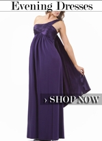 Maternity Evening Dresses