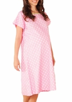 Molly Maternity Hospital Gown