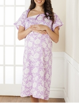 Helen Maternity Delivery Hospital Gown