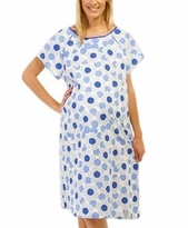 NEW! Sabrina Maternity Hospital Gown