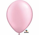 "11"" Qualatex Neon Pink Latex Balloons 100ct"