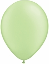 "11"" Qualatex Neon Green Latex Balloons 100ct"
