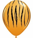 "11"" Tiger Stripes 50 ct"