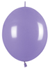 """12"""" Lilac Link-O-Loon 100ct"""