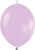 "12"" Pearl Lilac Link-O-Loon 100ct"