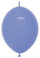 "12"" Periwinkle Link-O-Loon 100ct"