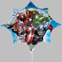 "14"" Avengers Age Of Ultron From New Movie 1 per pack"
