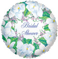"18"" Bridal Shower"