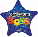 "18"" Greatest Boss 10 Pack"