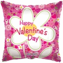 """18"""" HVD Daisy Clear View 1ct"""