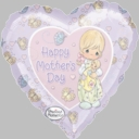 "18"" Precious Moments Mother's Day Balloon"