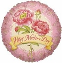 "18"" Mother's Day Roses 10 pk"