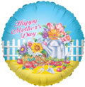 "18"" Mother's Day Pail 1pk"