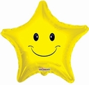 "19"" Smiley Star 10-pack"