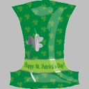 "18"" St. Pattys To Hat 1pk"
