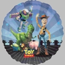 "18"" Toy Story Gang"