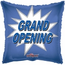 "20"" Square Grand Opening 10pk"