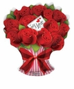 "28"" My Love Rose Bouquet Shape SPECIAL"