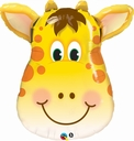 "32"" Jolly Giraffe 1-per pack"