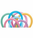 350q  Qualatex Vibrant Assortment Twisting  Balloons 100 per bag