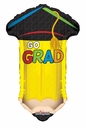 "36"" Graduation Pencil shape"