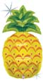 "37"" Sparkling Pineapple 1-per pack"