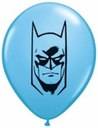 "5"" Qualatex Carnival Assorted Latex Balloons 100 Per Bag"
