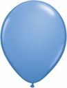 "5"" Qualatex Periwinkle Latex Balloons 100 Per Bag"
