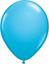 "5"" Qualatex Robins Egg Latex Balloons 100 Per Bag"