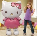 "50"" Pkg Hello Kitty Airwalker�"