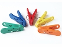 8 Gram Clip-N-Weight Primary Color Assortment
