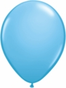 "9"" Qualatex Pale Blue Latex Balloons 100ct"