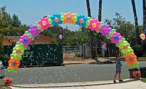 Balloon Arch & Column Kits
