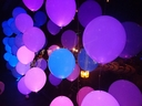 Balloon Lights For Latex Balloons