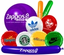 Custom printed balloons in 1 Business Day with name or company logo is the way to Advertise or Celebrate.   You can Also Email direct to printing@balloonsfast.com  All in One LOW PRICE Free Set Up & Fast 1 Day Ship  We will BEAT ANY Competitor Pricing!!