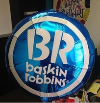 Custom balloons printed in 1 Business Day with name or company logo is the way to advertise or Celebrate.   You can Also Email direct to printing@balloonsfast.com  All in One LOW PRICE Free Set Up-Fast 1 Day Ship
