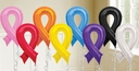 Cause Ribbon Balloons for all Causes: