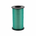 "Emerald Wide Curling Ribbon 3/8""x750'"