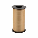 "Berwick Gold Thin Curling Ribbon 3/16"" x1500'"
