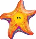 Jumbo Star Fish Shape