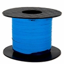 "Berwick Metallic Blue Shimmering Curling ribbon 3/16"" x 750'"