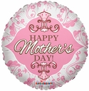 """18"""" Mother's Day Ornamental Helium Balloon 1ct"""