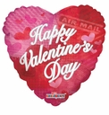 "18"" Valentine Air Mail 10pk"
