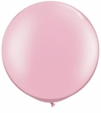 "Qualatex 30"" Round Pearl Latex Balloons"
